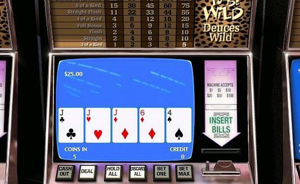 אתרי הימורים בלתי חוקיים (אילוסטרציה)