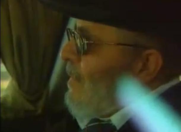 הרב שלמה שלוש (צילום ארכיון: חדשות 2)
