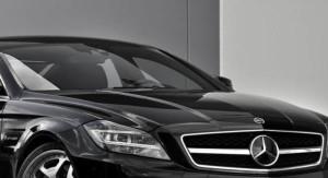 מכונית מרצדס (צילום ארכיון)